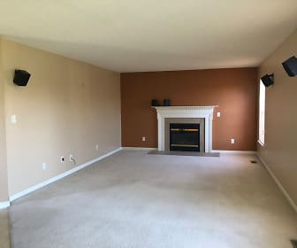 Living Room, 8203 Colyn Court