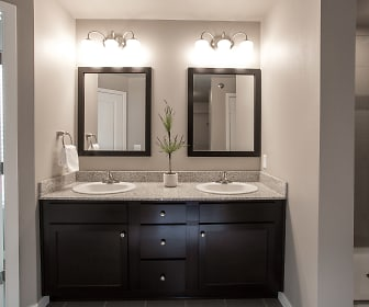 Bathroom, Shadow Crest Townhomes