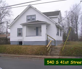 540 S 41st Street, Parkland, Louisville, KY