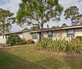 Astorwood Apartments, Stuart, FL