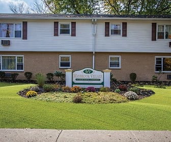 Maybrook Village Apartments, Campbell Hall, NY