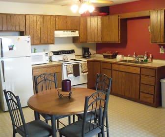 Kitchen, Sunwood