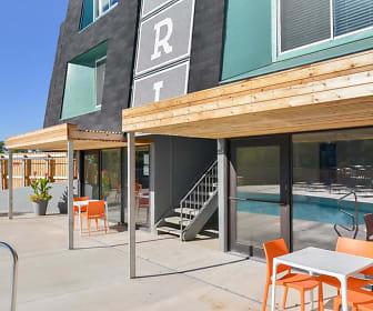 Nori Apartments, Lakeview Terrace, Kansas City, MO