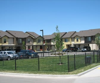 Linder Springs, Rocky Mountain High School, Meridian, ID