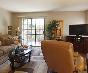 Living Room, Foxglen