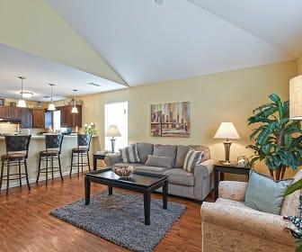 Oak Manor Villas Portland, Corpus Christi, TX
