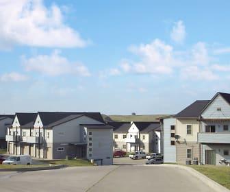 LSS Apartments Watford City, Watford City, ND