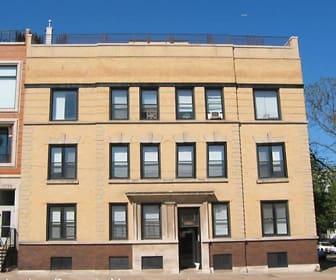 1034 W. Waveland, Wrigleyville, Chicago, IL