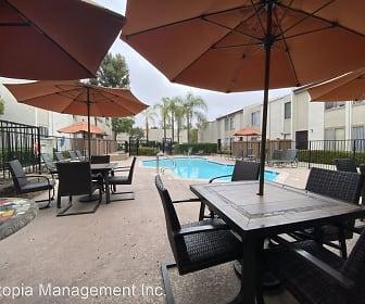 3550 Ruffin Road #263, Kearny International Business, San Diego, CA