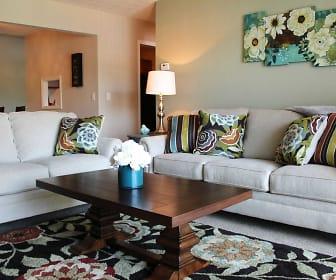 Living Room, Fox Run