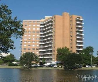 Pembroke Towers, Ghent, Norfolk, VA