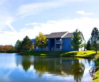 Waters Edge, Great Lakes Christian College, MI