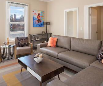 Living Room, Kramer's House Downtown