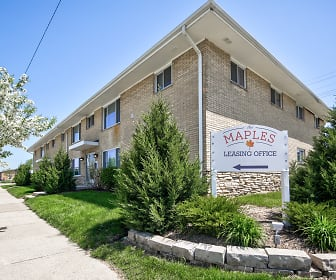 The Maples, 53403, WI