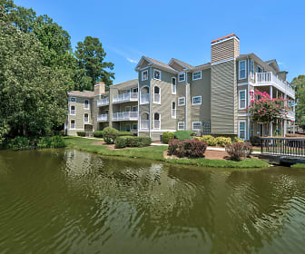 Lake, Sagebrook of Chapel Hill
