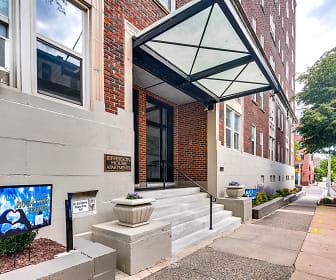Jefferson House Apts, Johns Hopkins   Homewood, Baltimore, MD