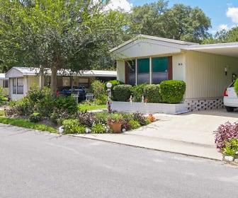 Shady Road Villas, Hammett Bowen Jr Elementary School, Ocala, FL