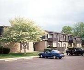 Richelieu Apartments, Lima, OH