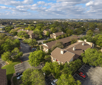 Cricket Hollow, Austin Community College   Pinnacle, TX