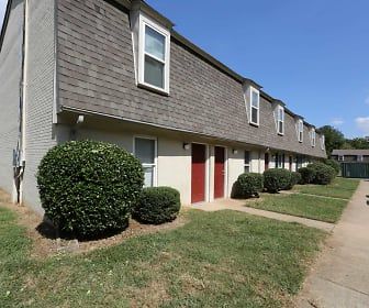 Townhomes Of Ashbrook, Windsor Park, Charlotte, NC