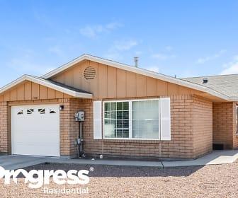 4728 Loma Blanca, North Hills, El Paso, TX