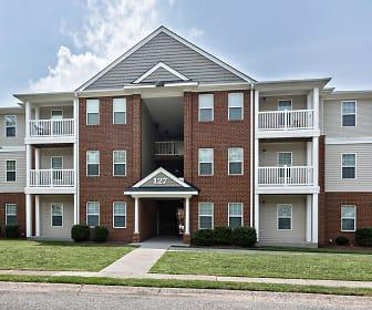 Belle Hall, Westhaven, Portsmouth, VA