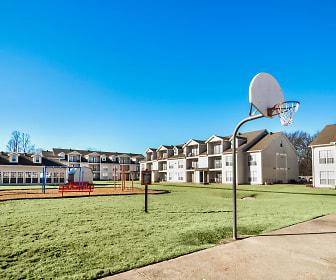 Stadium Place Apartments, Marked Tree, AR
