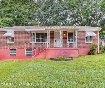 165 Chicamauga Place, Frederick Douglass High School, Atlanta, GA