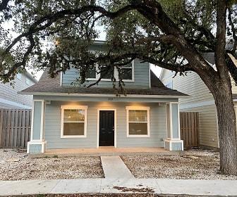 209 Grange Street, Liberty Hill High School, Liberty Hill, TX