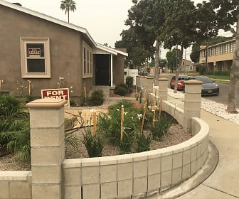 9601 Haas Ave, Manchester Square, Los Angeles, CA