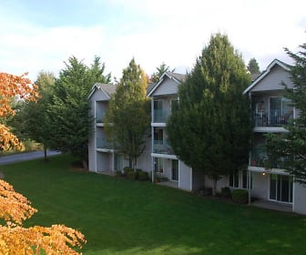Olympic Pointe I & II Apartments, Bremerton, WA