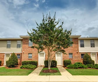 Stone Creek Apartments, North Bibb, AL