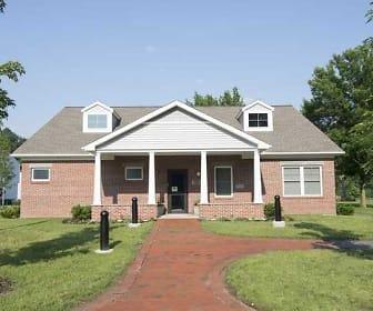 Tryon Estates, Browncroft, Rochester, NY