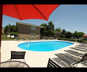 The Enclave, Western Kentucky University, KY