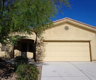 33 E Calle Vivaz, The Springs, Green Valley, AZ