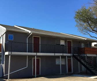 Lake Breeze Apartments, Point, TX