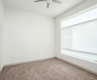 carpeted empty room featuring a ceiling fan and plenty of natural light, Vista Brooklyn