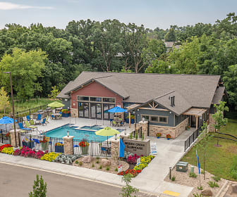 Hidden Creek Residences, 53704, WI