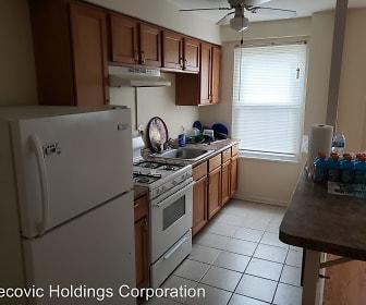 Kitchen, 929-935 Main Street