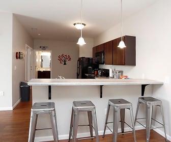 Kitchen, The Annex Oshkosh