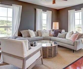 Living Room, Arrive Eilan