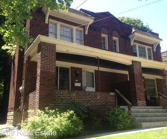 760-782 Shady Drive East, Washington Elementary School, Pittsburgh, PA