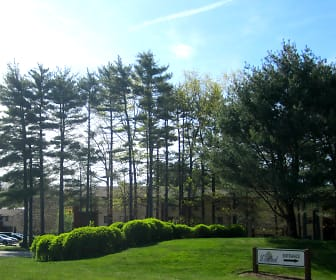 Woodland Apartments, Scituate, RI