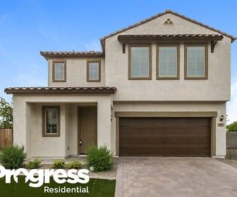 5521 E Jaeger Street, Alta Mesa, Mesa, AZ