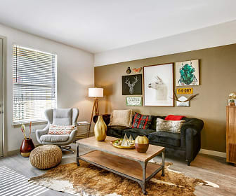 Living Room, Palisade Park