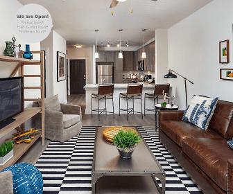 The Kirkwood Apartments, Kirkwood, Atlanta, GA