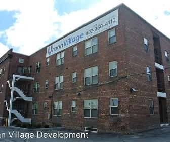 528 S. 29th Street, Central High School, Omaha, NE