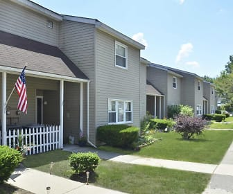 Water Gap Village Townhomes, Columbia, NJ