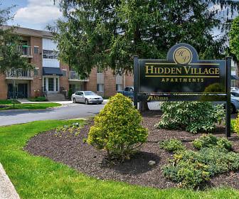 Hidden Village, Midway Manor, Allentown, PA