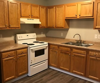 Grey Parc Apartments, Dalton, GA